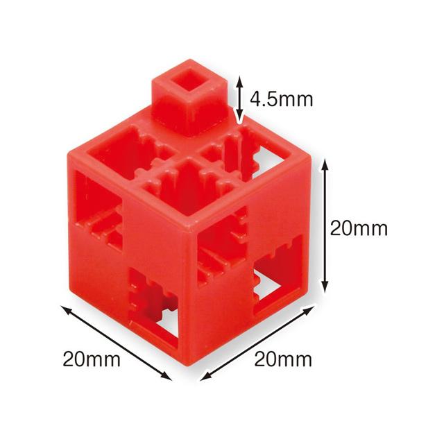 ブロックロボ リンク1 (1モーター)